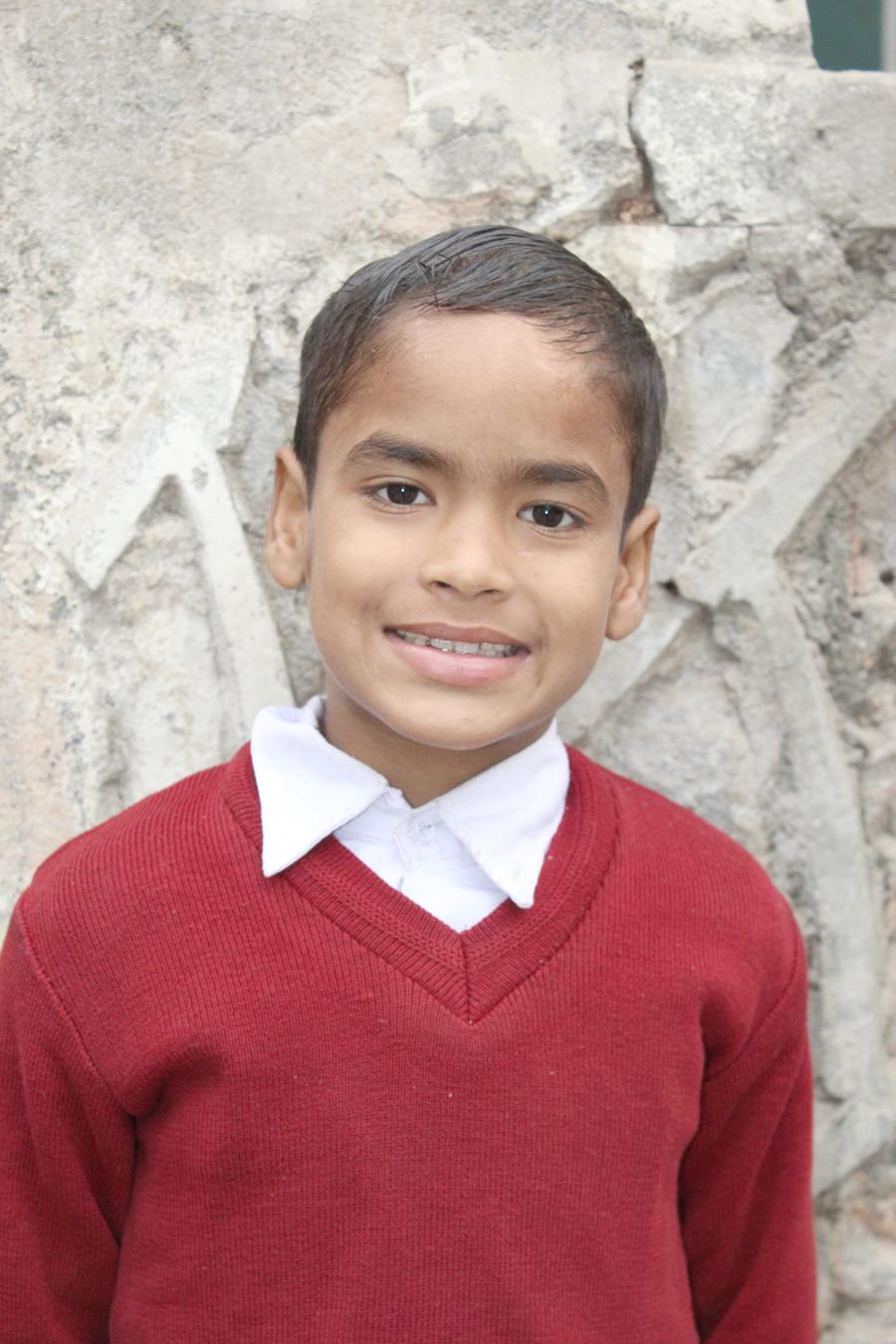 Child Image